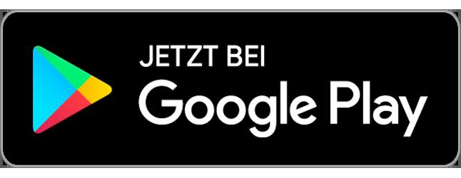 Badge: Jetzt bei Google Play