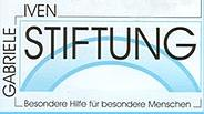 Logo der Gabriele Iven Stiftung